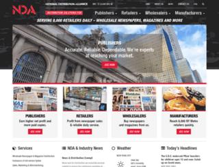 thenda.com screenshot