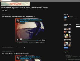 thendn.blogspot.ca screenshot