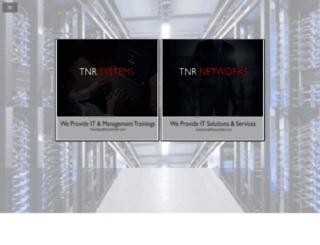 thenetrider.com screenshot