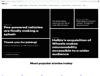 thenextweb.com screenshot