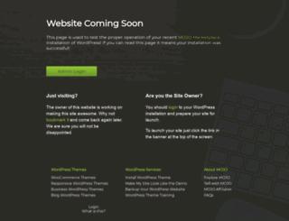 thenicheselection.com screenshot