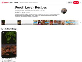 thenoblefoodie.com screenshot