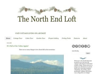 thenorthendloft.com screenshot