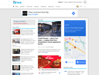 thenownews.com screenshot
