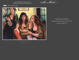 theodore.genwebserver.com screenshot