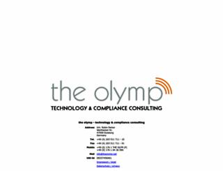 theolymp.net screenshot