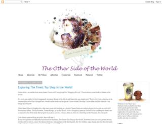 theotherside-bg.blogspot.co.uk screenshot
