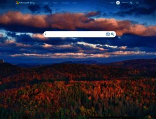 theourpage.org screenshot