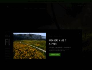 theparklands.org screenshot