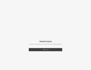theparsnippity.com screenshot