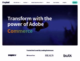 thepixel.com screenshot