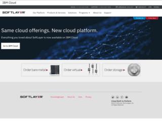 theplanet.com screenshot