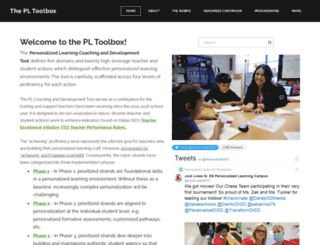 thepltoolbox.com screenshot
