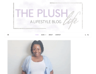 theplushlife.com screenshot