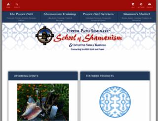 thepowerpath.com screenshot