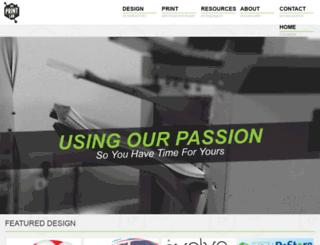 theprintlabtx.com screenshot