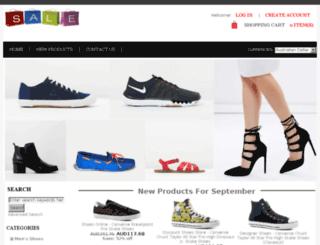 theprudentmind.com screenshot