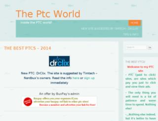 theptcworld.liwn.com screenshot