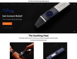 therapik.com screenshot
