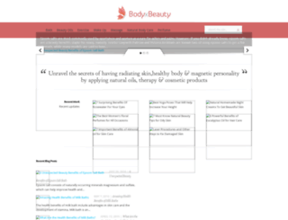 therapy.bodyxbeauty.com screenshot