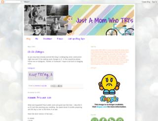 therems-amanda.blogspot.ca screenshot
