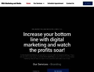therichestweb.com screenshot