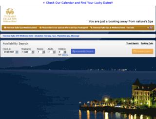 thermaesyllaspa.reserve-online.net screenshot