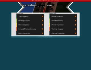thermalimaging.com screenshot