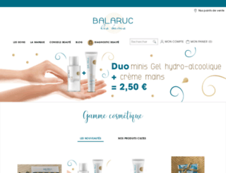 thermaliv.fr screenshot