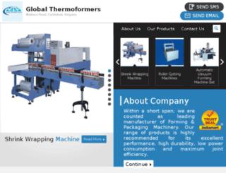 thermoformingmachine.net screenshot
