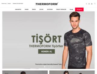 thermoshop.com.tr screenshot