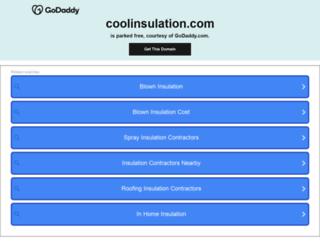 thermsealinsulation.com screenshot