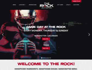 therockwfk.com screenshot