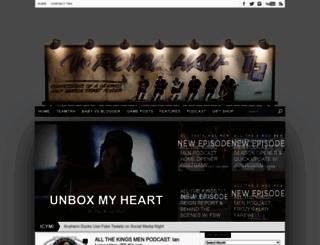 theroyalhalf.com screenshot