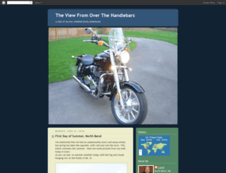 thescooterchronicles.blogspot.com.au screenshot