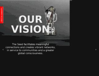 theseedstudio.com screenshot
