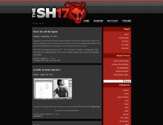 thesh17.com screenshot