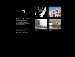 theshaza.com screenshot