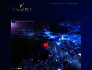 theshiftmovie.com screenshot