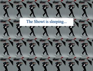 theshout.com screenshot