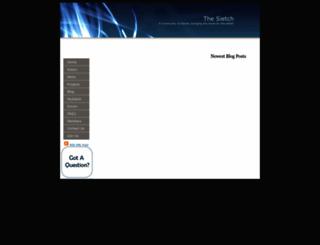 thesietch.org screenshot