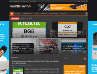 thessdreview.com screenshot