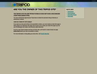 thestatman.tripod.com screenshot