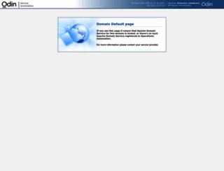 theswimstudio.ie screenshot