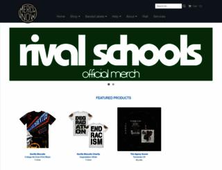 thesword.merchnow.com screenshot