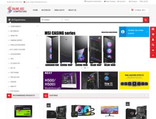 thesystemone.com screenshot