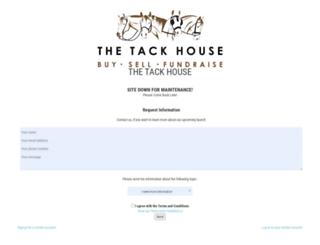 thetackhouse.com screenshot