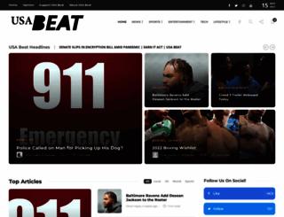 thetelecomnews.com screenshot