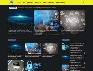 thetopproject.com screenshot