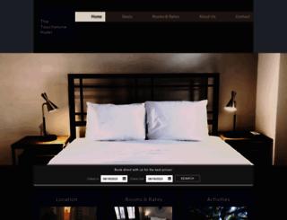 thetouchstone.com screenshot